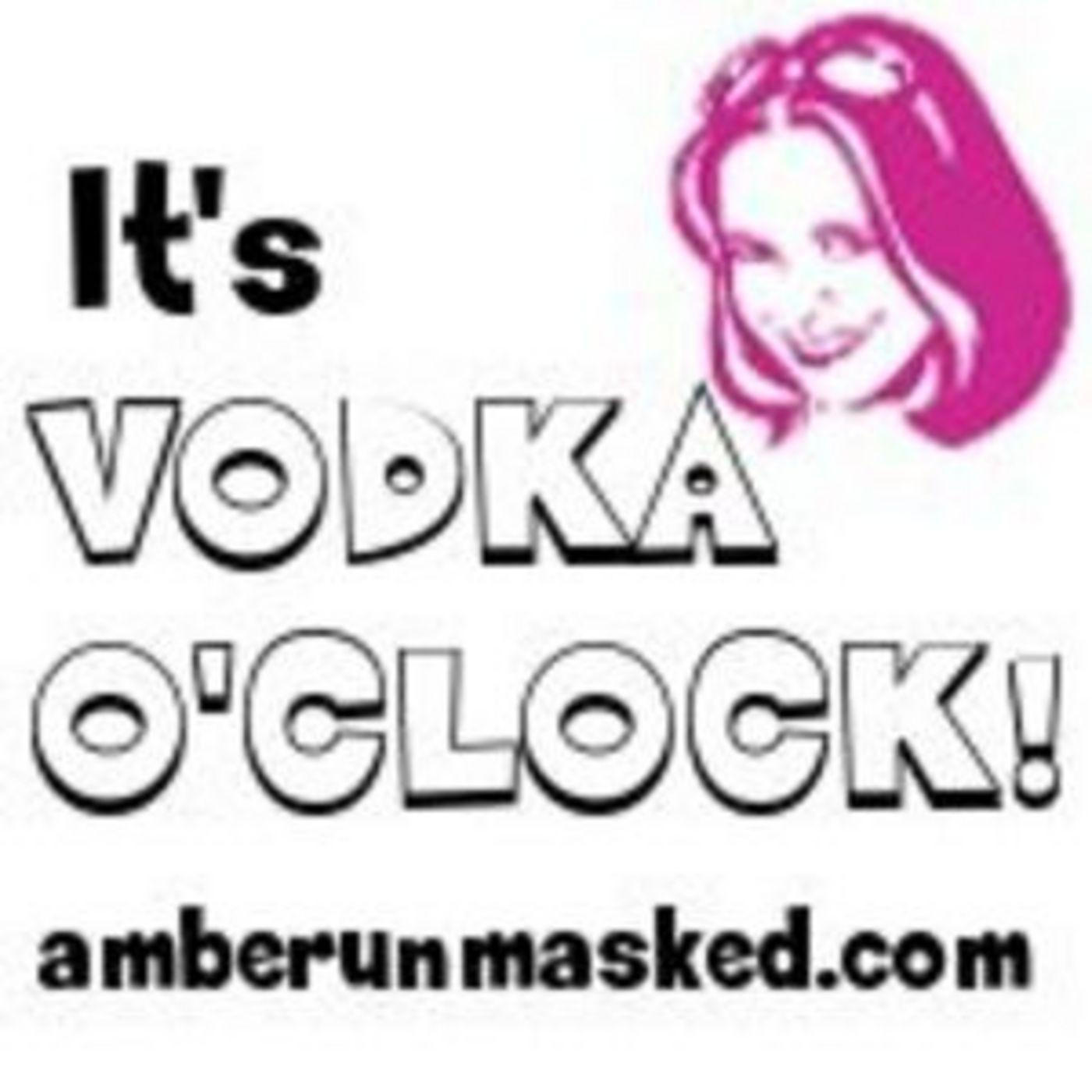 <![CDATA[VODKA O'CLOCK]]>